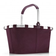 Reisenthel Carrybag in Aubergine