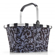 Reisenthel Carrybag in Baroque Navy