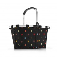 Reisenthel Carrybag in Dots