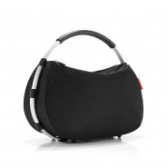 Reisenthel Moonbag L in Schwarz