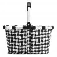 Reisenthel Carrybag in Fifties Black