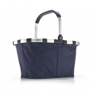 Reisenthel Carrybag in Marine