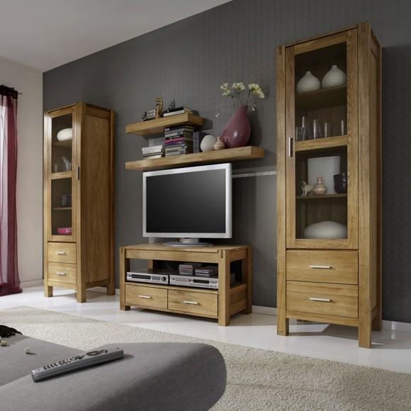regal eiche gelaugt ge lt interessante ideen f r die gestaltung eines raumes in. Black Bedroom Furniture Sets. Home Design Ideas