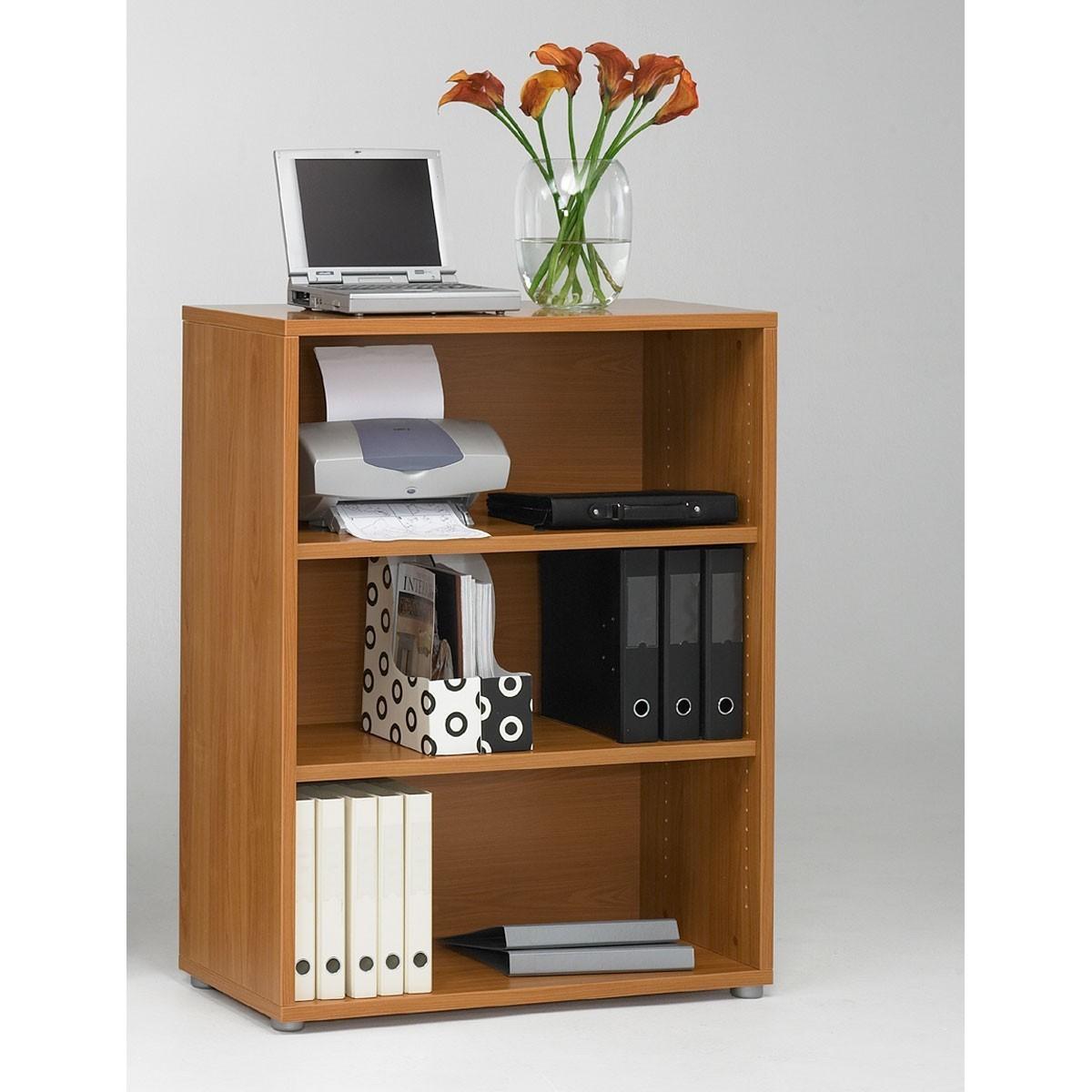 regal prima in kirschbaum. Black Bedroom Furniture Sets. Home Design Ideas