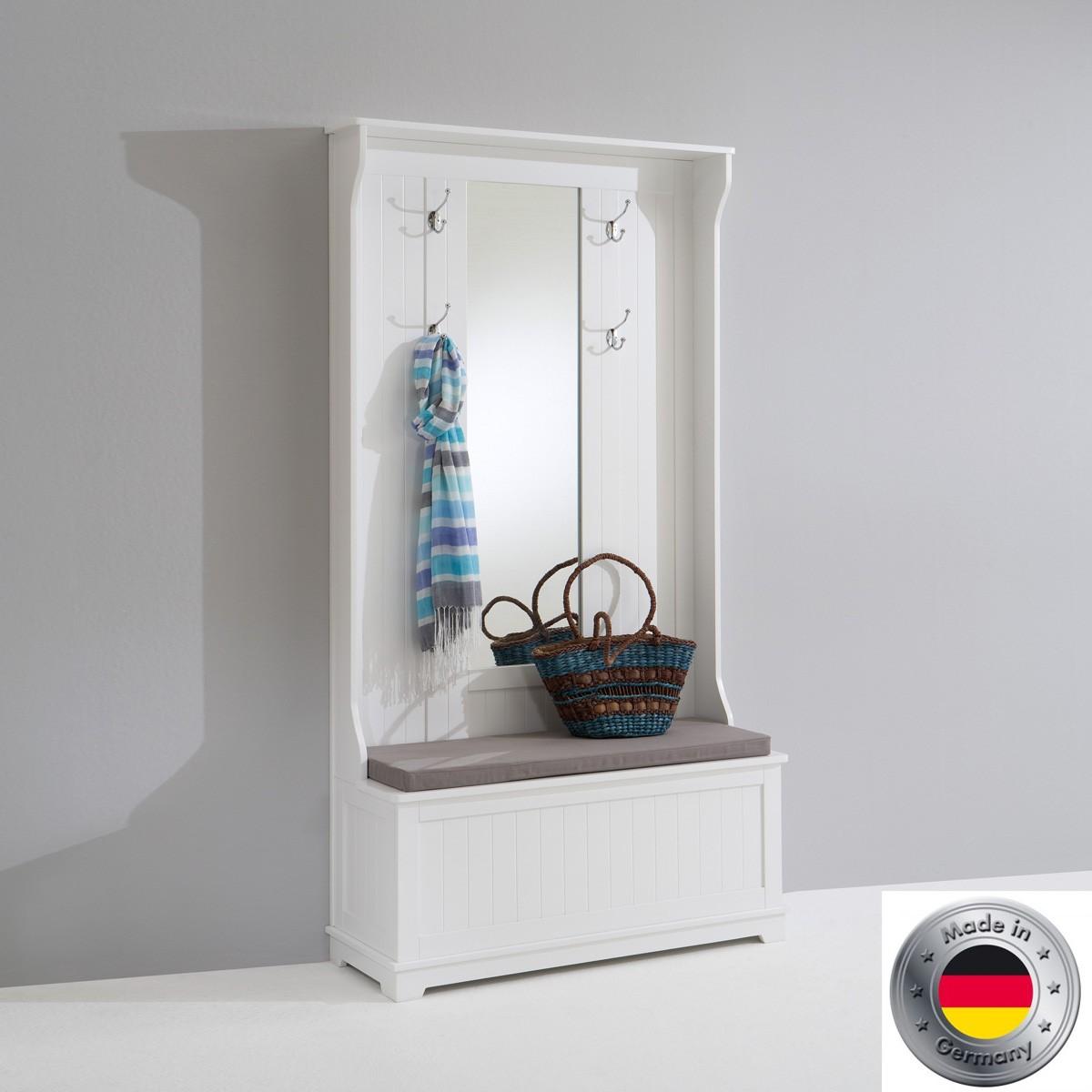 garderoben set grau bilder das sieht wunderbar mobelpix. Black Bedroom Furniture Sets. Home Design Ideas