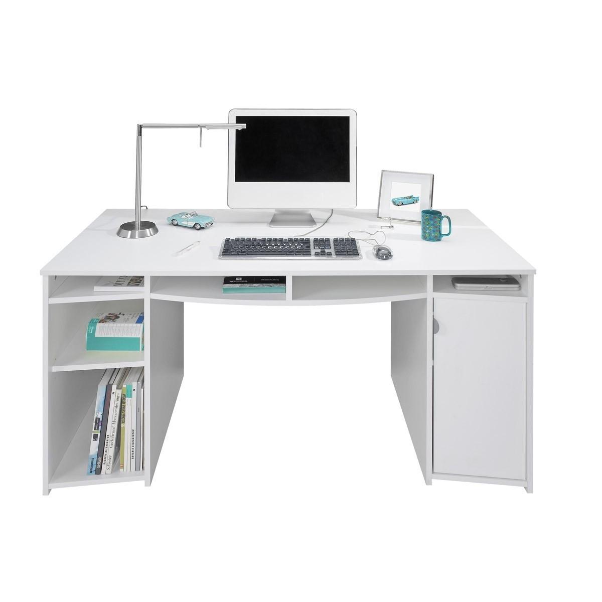 Schreibtisch In Weiß 2021