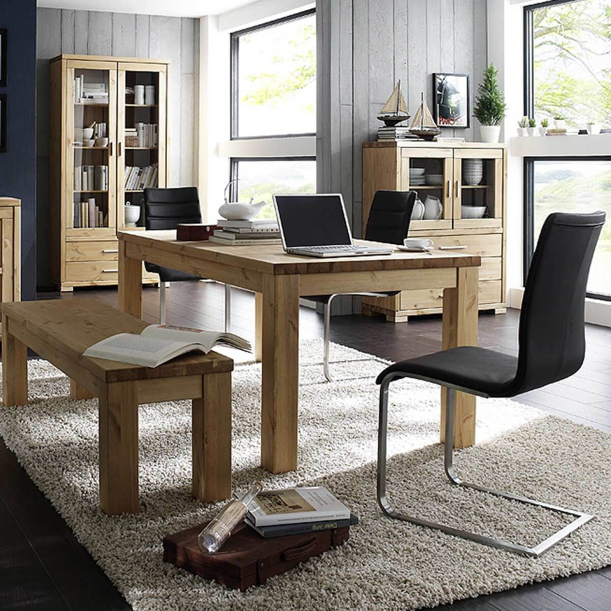 esstisch st hle bunt neuesten design. Black Bedroom Furniture Sets. Home Design Ideas
