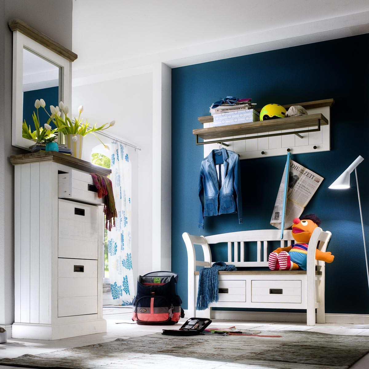 garderobe poco innenarchitektur und m bel inspiration. Black Bedroom Furniture Sets. Home Design Ideas