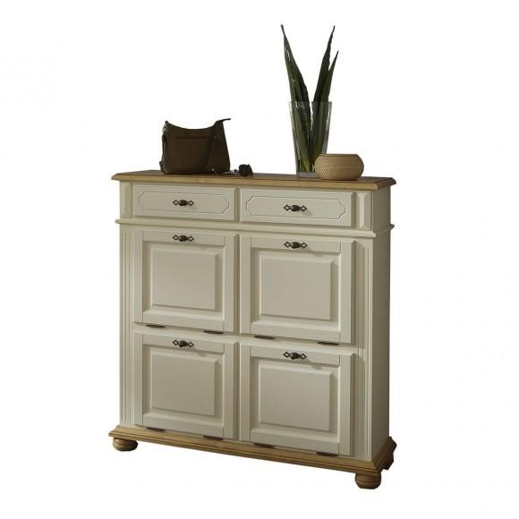 schuhschr nke online g nstiger kaufen. Black Bedroom Furniture Sets. Home Design Ideas