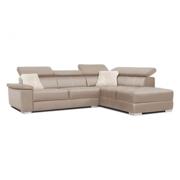 Couch und sofa versandkostenfrei bestellen for Ecksofa bestellen