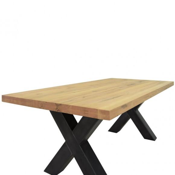 Tisch online kaufen vorsandkostenfrei bei m bel ideal for Esstisch 120x70