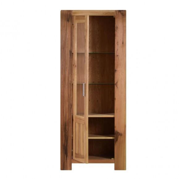 vitrinen im online shop m bel ideal. Black Bedroom Furniture Sets. Home Design Ideas