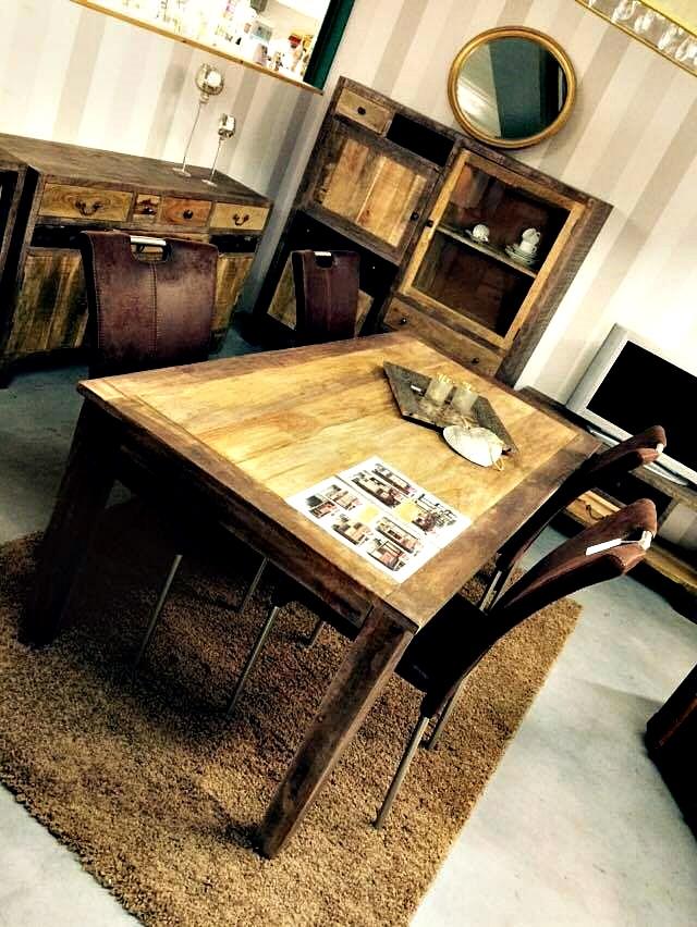 Die neue Möbelserie