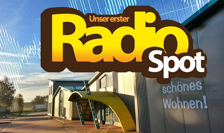 Möbel Ideal im Radio Nordseewelle Programm