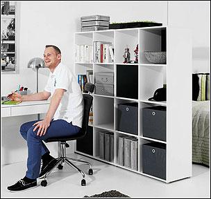 die qual der einrichtung. Black Bedroom Furniture Sets. Home Design Ideas