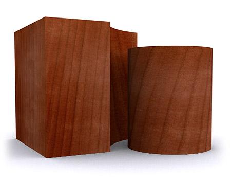 Möbel Aus Kirschbaumholz