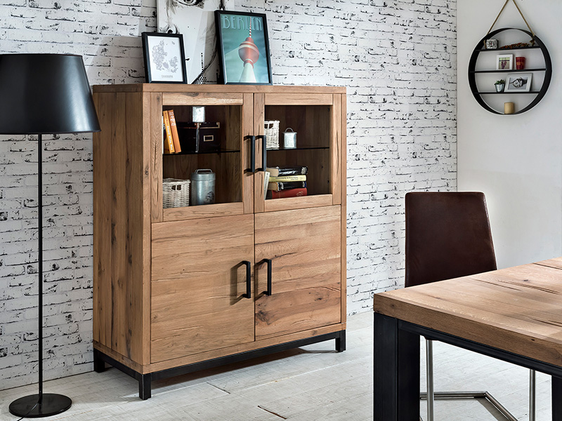 Highboard Bestano