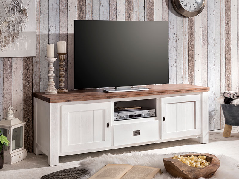 Fesselnd TV Lowboard