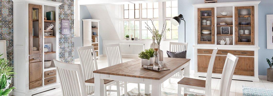 MÖBEL IDEAL - Massivholz Möbel online kaufen