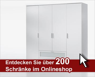 200 Schränke
