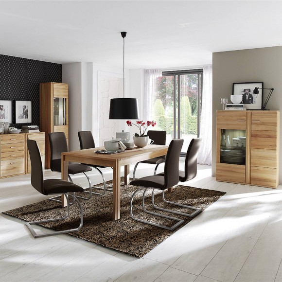 m bel aus buchenholz. Black Bedroom Furniture Sets. Home Design Ideas