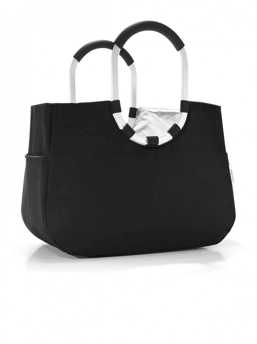 Reisenthel Loopshopper L in Schwarz