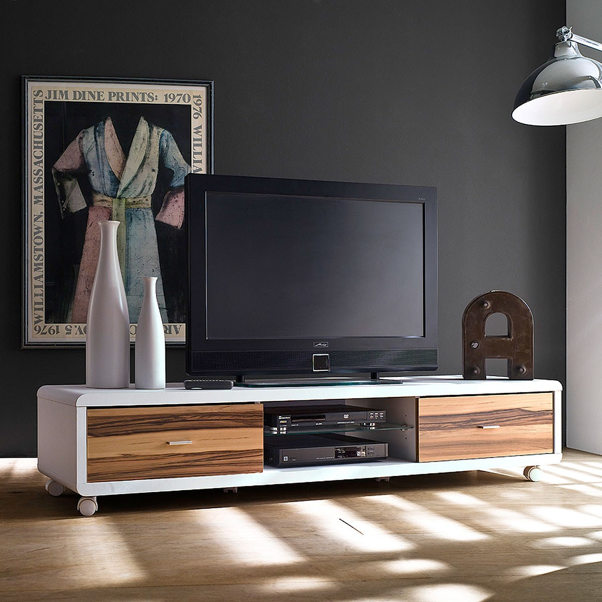 tv phonom bel home immoviva design und luxus f r. Black Bedroom Furniture Sets. Home Design Ideas