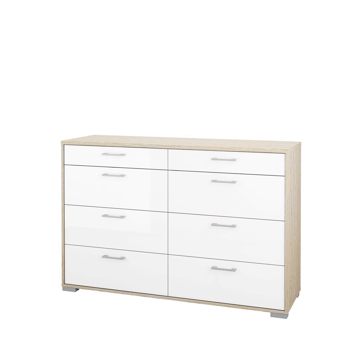 flache kommode flur das beste aus wohndesign und m bel inspiration. Black Bedroom Furniture Sets. Home Design Ideas