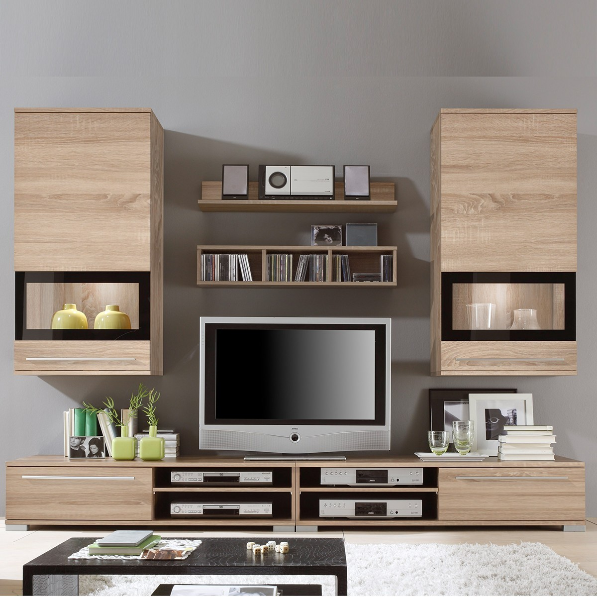 leonardo wohnwand preis interessante ideen. Black Bedroom Furniture Sets. Home Design Ideas