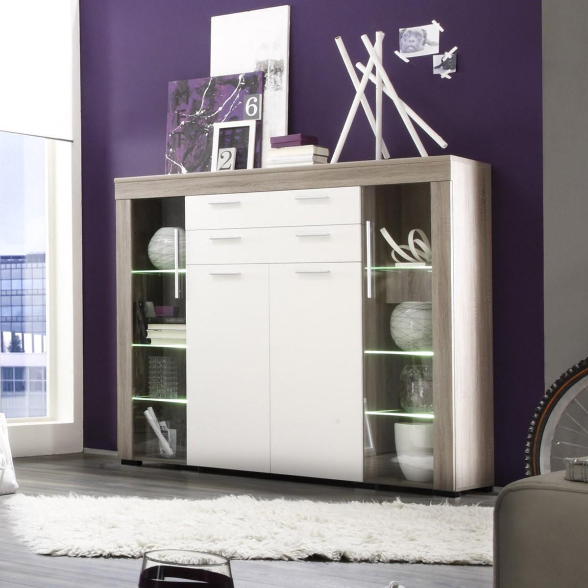 moderne highboards es geht um idee design. Black Bedroom Furniture Sets. Home Design Ideas