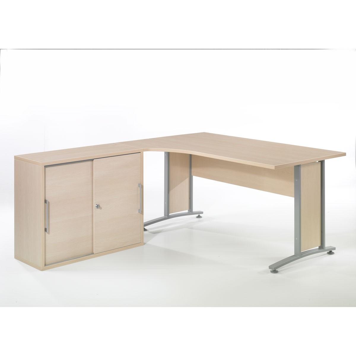 Schreibtisch Mit Aktenschrank 2021