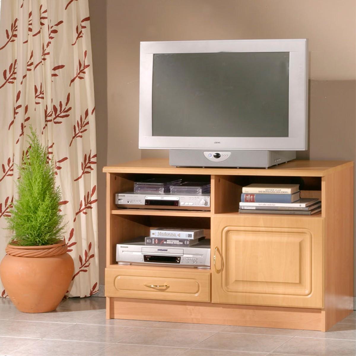 hifi turm media aus aluminium mit 4 glasboeden b2b trade. Black Bedroom Furniture Sets. Home Design Ideas
